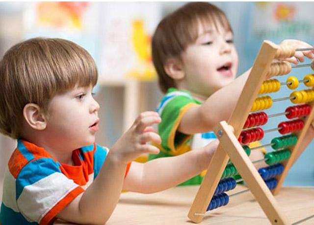 تقویت ذهن و خلاقیت کودکان
