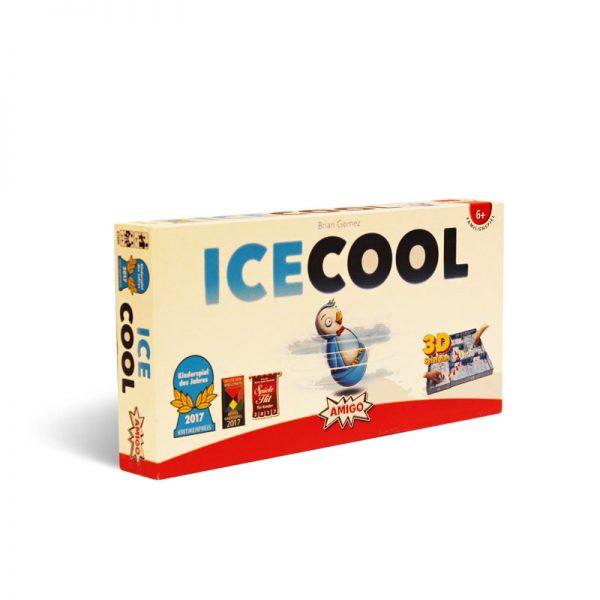بازی فکری آیس کول ICECOOL