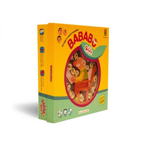 بابابو - bababo