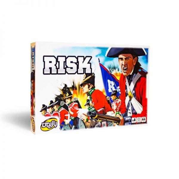 بازی ریسک Risk بازیمن