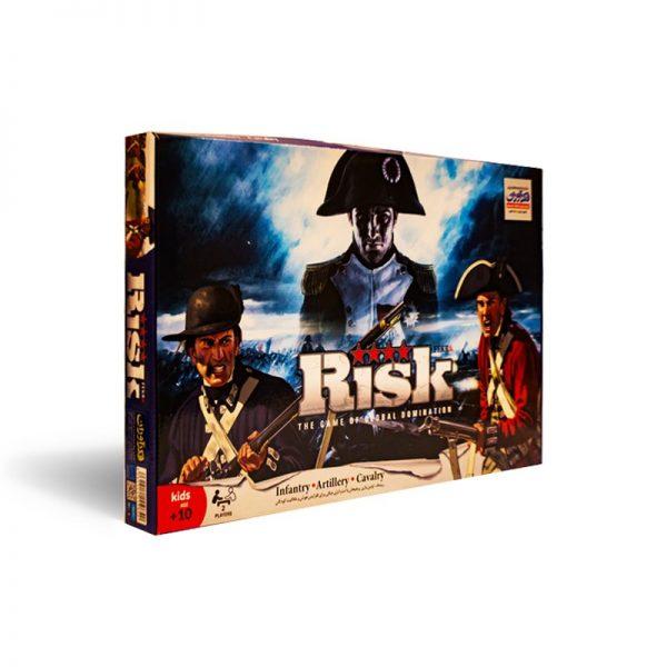 ریسک - risk