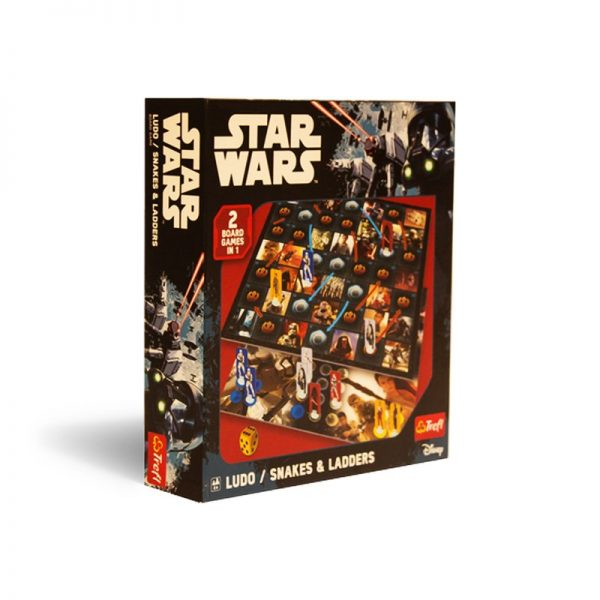 star wars - جنگ ستارگان